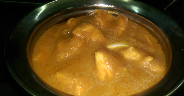 chickenmasala