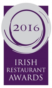 Irish Restaurant Awards won by Shishir